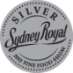 Silver Medal Winner|Traditional Leg Ham, One Full Bone-In, Rind On, Cured, Smoked, Fully Cooked category Sydney Royal Fine Food Show 2015