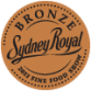 Bronze Medal Winner|Traditional Leg Ham, One Full Bone-In, Rind On, Cured, Smoked, Fully Cooked category Sydney Royal Fine Food Show 2011
